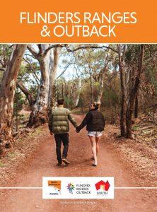 Flinders Ranges Visitor Guide 2020